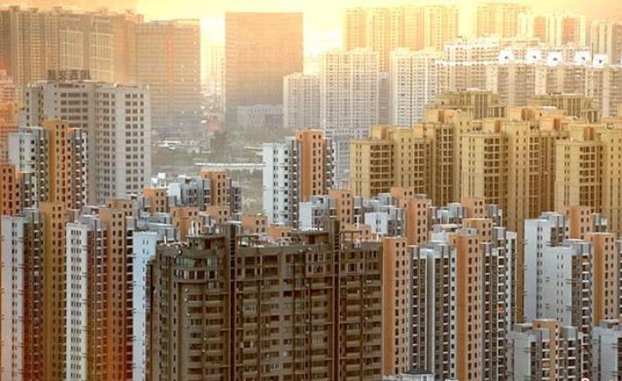 報告:去年中國40城新房成交量同比增長2%