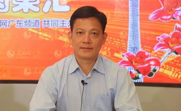 """广东省政协提案委员会原副主任李庆雄被""""双开"""""""