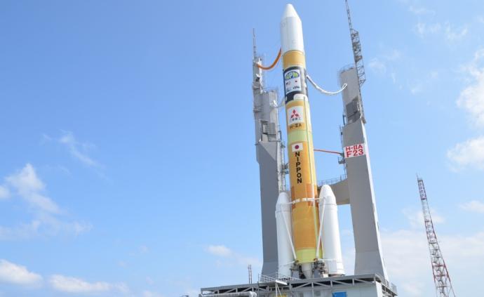 高边疆之谋⑰|日本侦察卫星:监视全球,性能国际领先