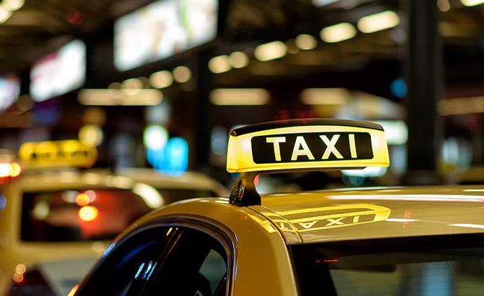 春节出租车集体涨价可以,但服务不能降级