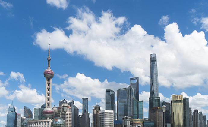 上海市委常委會擴大會議傳達學習這個重要講話精神