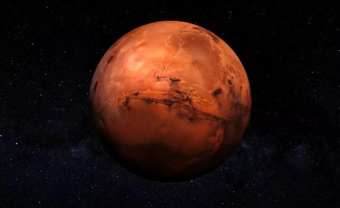 火星如何變成沙漠世界?新研究:水逃逸到太空的速度比預想快