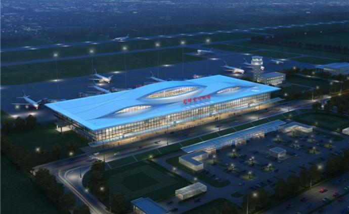 """芜湖宣城共建机场命名""""芜湖宣州机场""""引热议,宣城官方详解"""