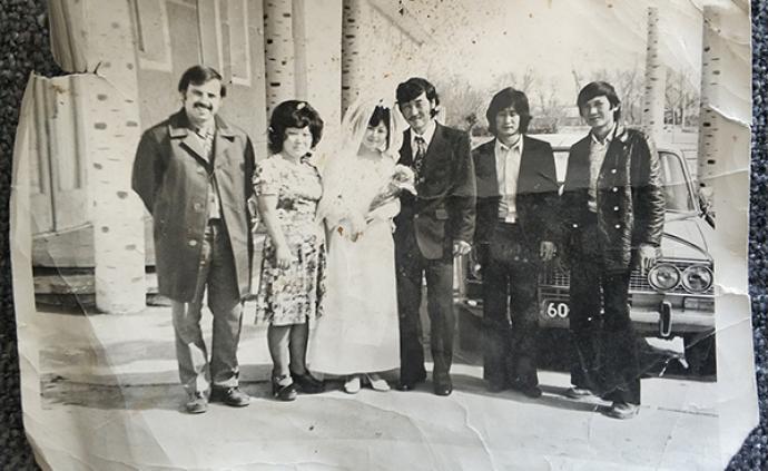 探访乌兹别克斯坦③ 塔什干:中亚的东亚人
