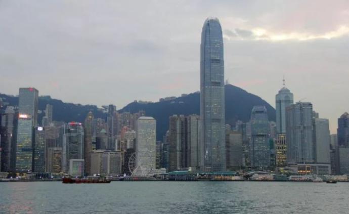 人民銳評:走出政治霧霾,點亮香港未來