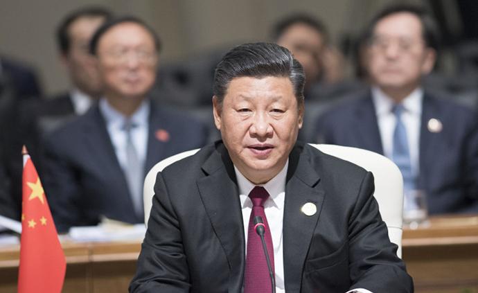 习主席历年首访,都去了哪些国家?