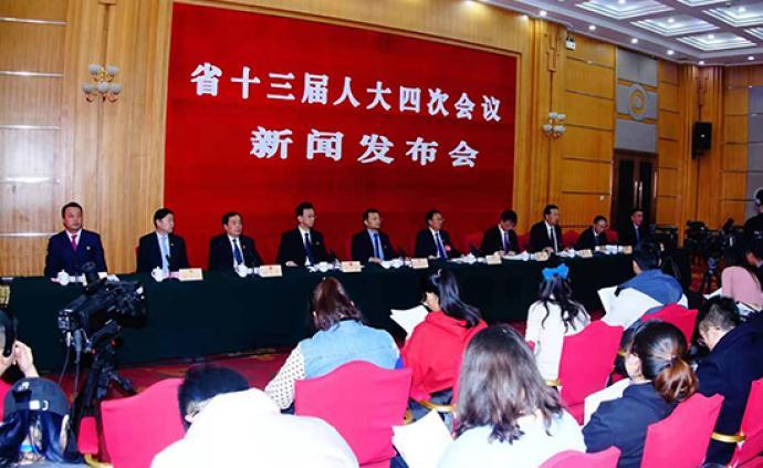 青海省林草局长:全力以赴推进国家公园示范省建设