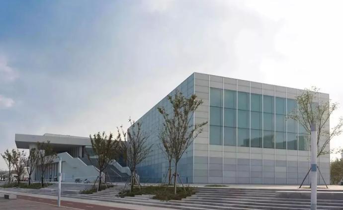 83家场馆吸引观众841万人次,上海市美术馆大数据发布