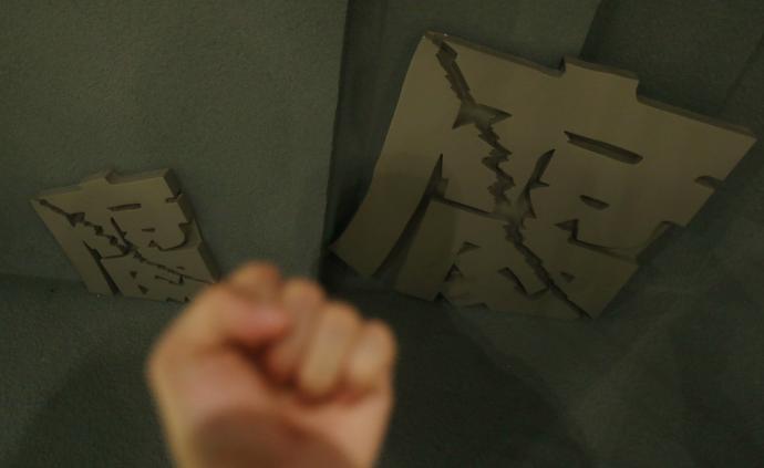 曾与火荣贵合作出书的退休厅官被开除党籍:损害巡视干部形象