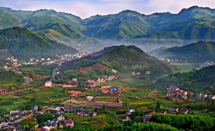 35年居省區首位:浙江去年農村居民人均可支配收入近3萬元