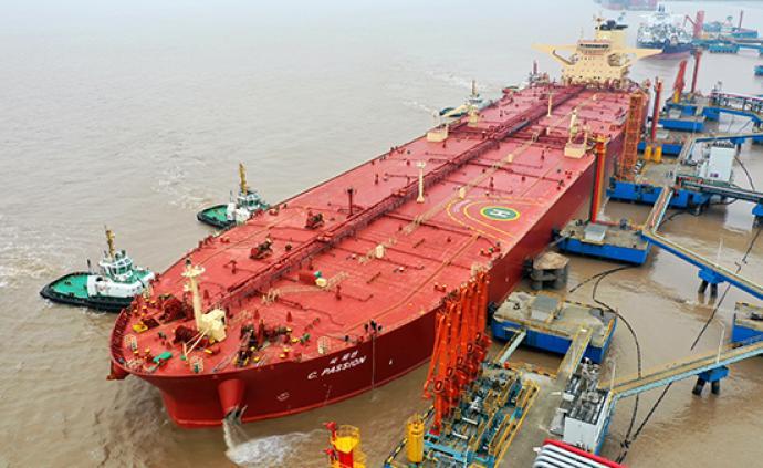 國內最大企業自備海運碼頭累計吞吐量突破6億噸,刷新紀錄