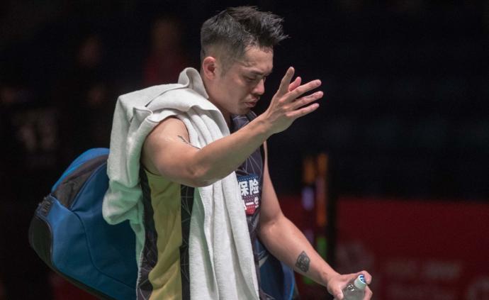 奥运军团巡礼 中国羽毛球:林丹老了,我们还剩多少冲金点