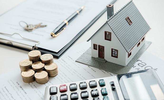 上海去年个人住房贷款增加1038亿元,同比多增445亿元