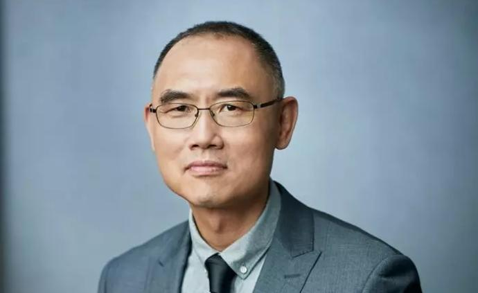 港科大教授杨强当选国际人工智能大会主席,为首位华人主席
