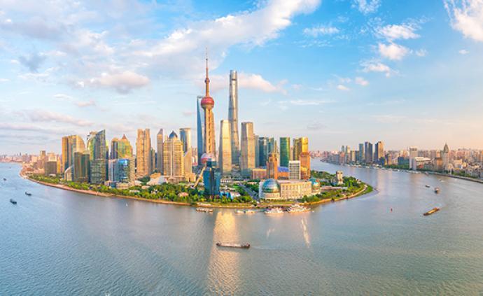 2019年上海经济成绩单:制造业投资比上年增长21.1%