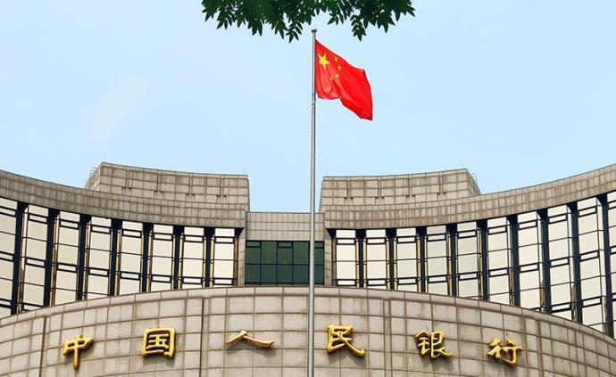 央行在公开市场6天投放1.45万亿元,银行间资金价格走低