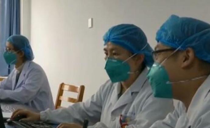 湖南长沙确诊首例新型冠状病毒感染的肺炎病例