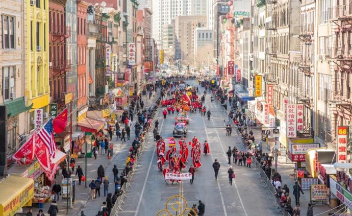 海外中国年 | 每逢佳节倍思亲,看海外华人们如何庆新春