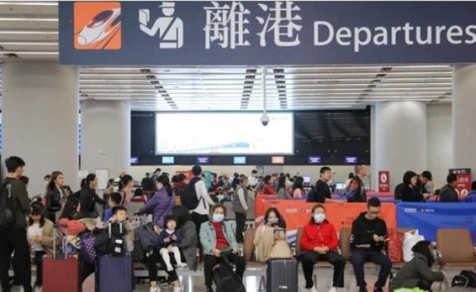 港鐵即時停售所有往來武漢高鐵票,已購票可獲全數退款