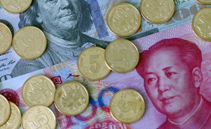 分析|鼠年人民币对美元汇率区间在哪?什么因素将主导行情?