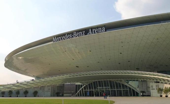 梅赛德斯奔驰文化中心:近期演出都将暂停或延期