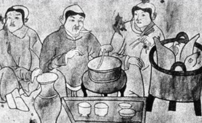 《金史》專題|韓茂莉:遼金時期飲食與農牧業生產