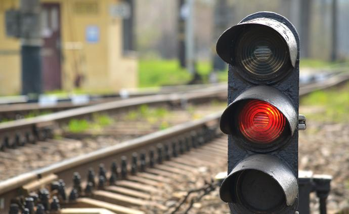 国铁集团:停运列车267对,最大限度防止疫情通过铁路传播