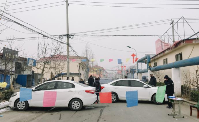 时差|广东广州:恐慌把我们推向家人,又把我们推了出来