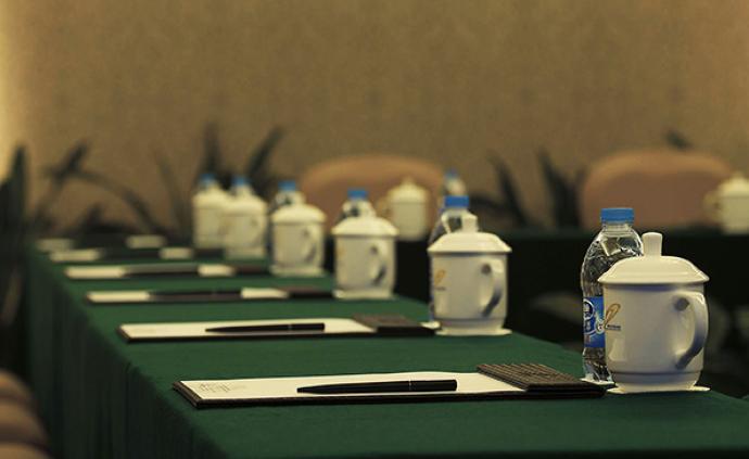 臨港新片區管委會召開新型冠狀病毒感染疫情聯防聯控專題會議