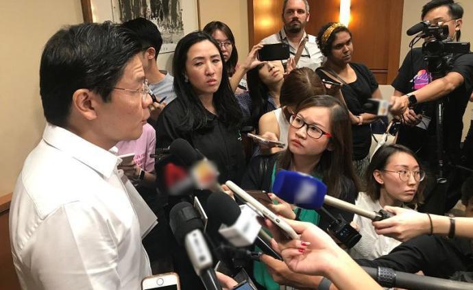 新加坡新型冠状病毒感染的肺炎新增2例,累计确诊7例