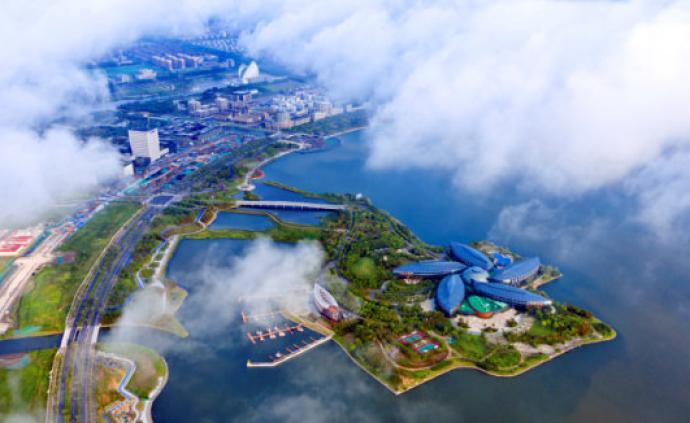 上海臨港設同舟共濟新冠病毒防控專項資金,規模2000萬元
