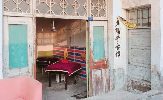 时差|湖北潜江:肺炎阴霾笼罩的故乡,一桌时隔十年的团年饭
