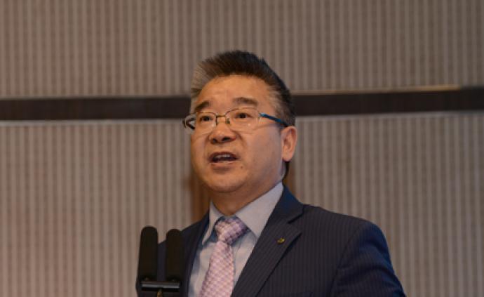 國際宇航科學院院士田玉龍履新工信部黨組成員、總工程師