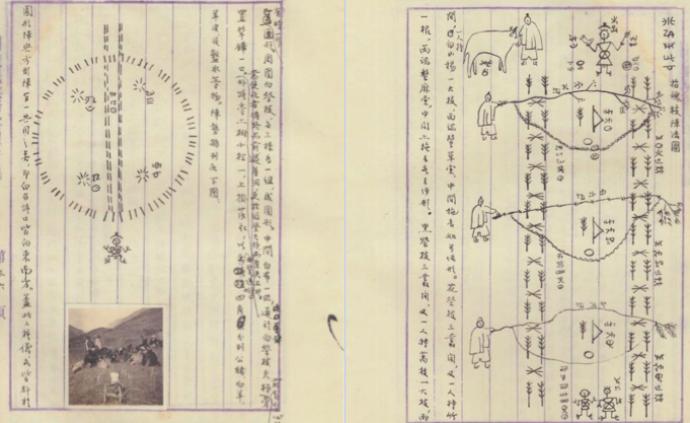 辛德勇:讀馬長壽著《涼山羅夷考察報告》