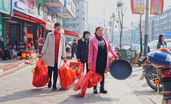 時差|湖南漣源:緩步于時代潮流里的湘中小城