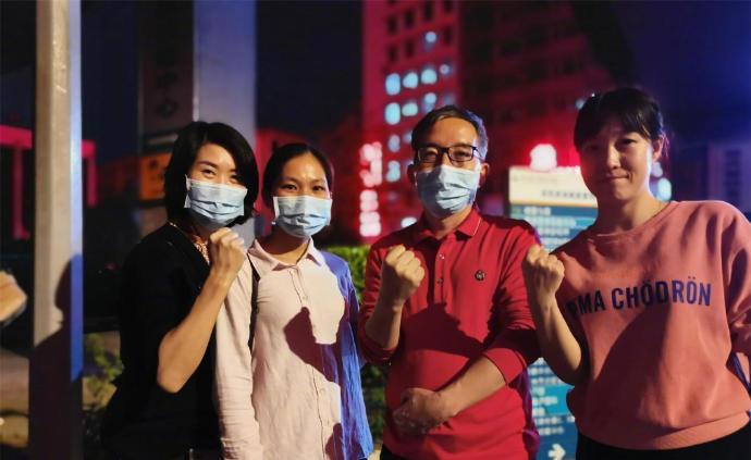 湖北260家酒店免費提供醫護,杭州也有酒店加入民間支援