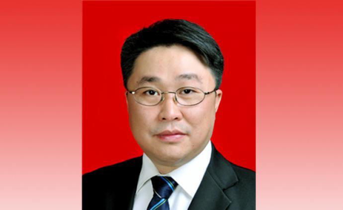 曾艷陽任新疆自然資源廳黨組書記,此前任湖南衡陽市委常委
