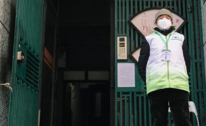 全球看武汉|关注被隔离者的心理压力:非典时的症状