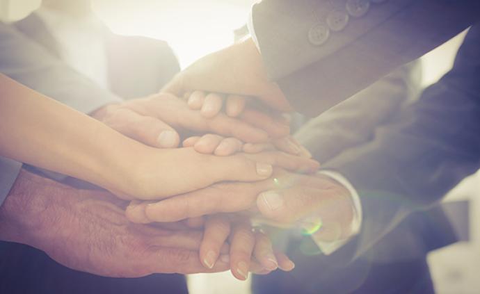 國際公益學院代理院長黃浩明:如何讓慈善組織有效參與抗疫?