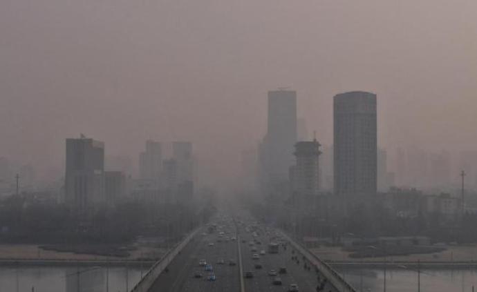2月我國冷空氣勢力較弱,北方大氣污染擴散氣象條件整體偏差
