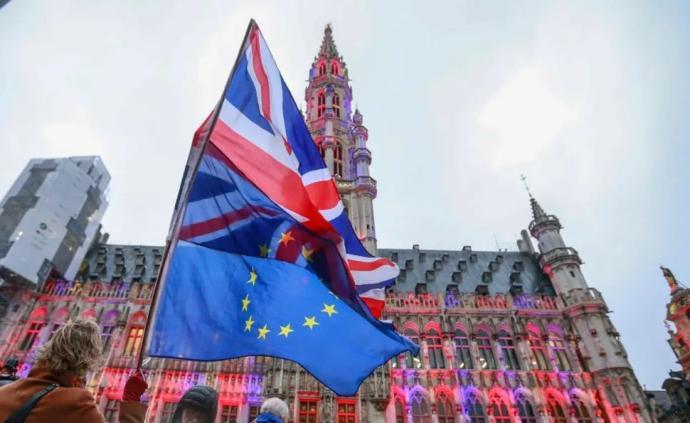 觀察|脫歐對英國藝術界影響初現:拍賣下滑,危險還是機遇