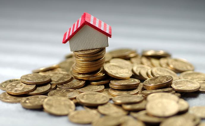 全国首套房贷款平均利率连续两个月下降,上海创两年半新低