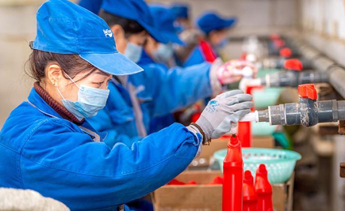 山西衛健委開通綠色審批通道:有力保障疫情防控物資生產供應