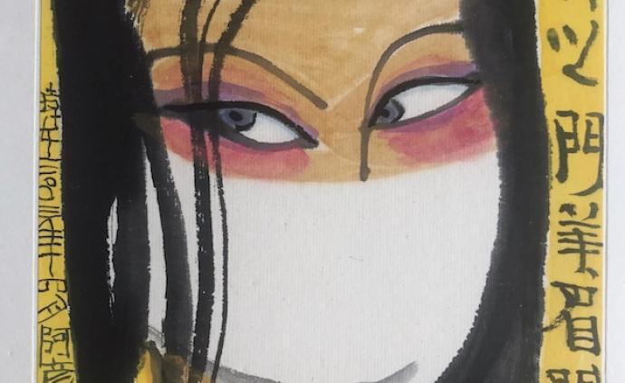 專欄·荒唐彥| 口罩!口罩??!口罩?。?!