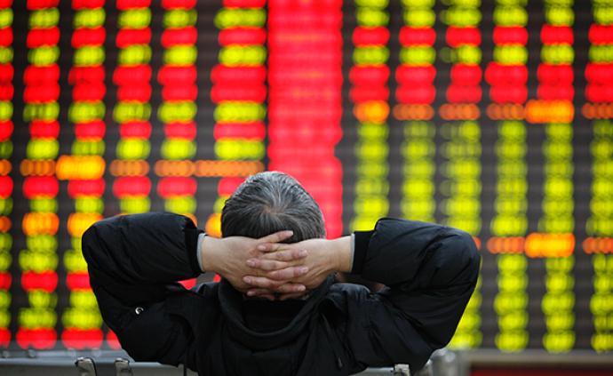 A股上午震蕩走高:成交5096億元,北向資金凈流入58億