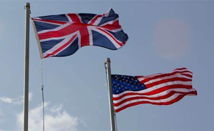 欲大幅削減關稅,英國尋求與美國簽自貿協定