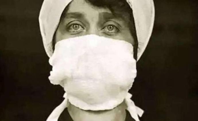 口罩設計的前世今生:絹布、鳥嘴面罩、伍氏口罩到3M……