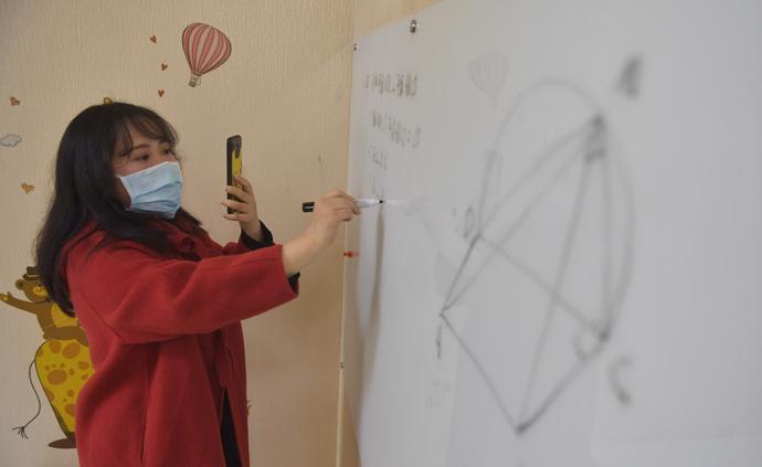 深圳市高中2月10日開始在線教學直至正式開學