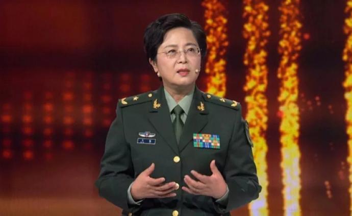 戰疫者|入鄂抗疫的女少將陳薇:被視為《戰狼2》人物原型