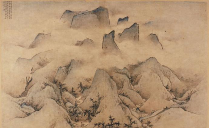 關于躺著旅游這件事,中國古代文人的想象力有多野?